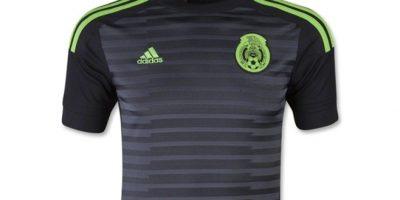 México Foto:Adidas