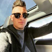 Apenas tiene 20 años y se desempeña como defensa para el Atlético de Madrid. Foto:Vía instagram.com/josemariagimenez13