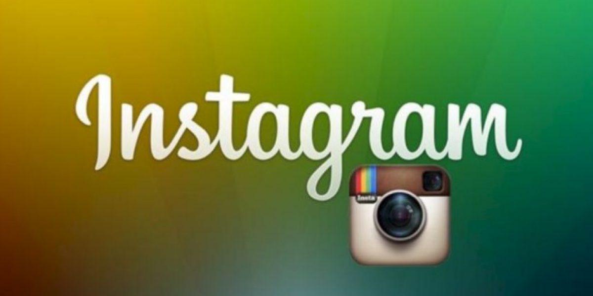 Este sitio web convierte cualquier palabra en imágenes de Instagram