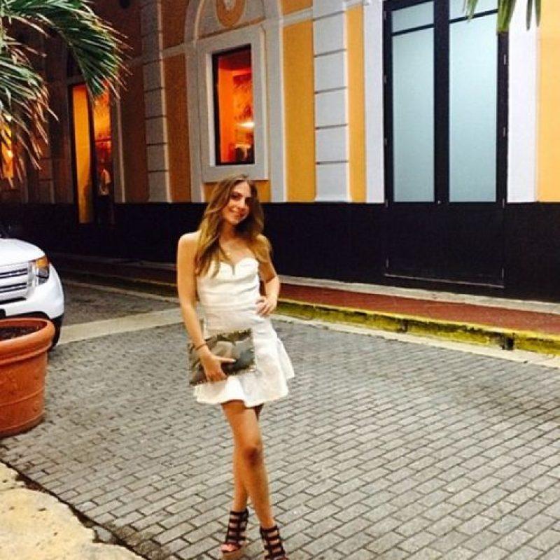 Foto:Vía instagram.com/cdvergara/