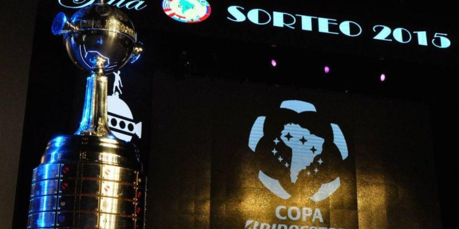 Tras los duelos de cuartos de final, así quedaron las semifinales de la Copa Libertadores 2015. Foto:AFP