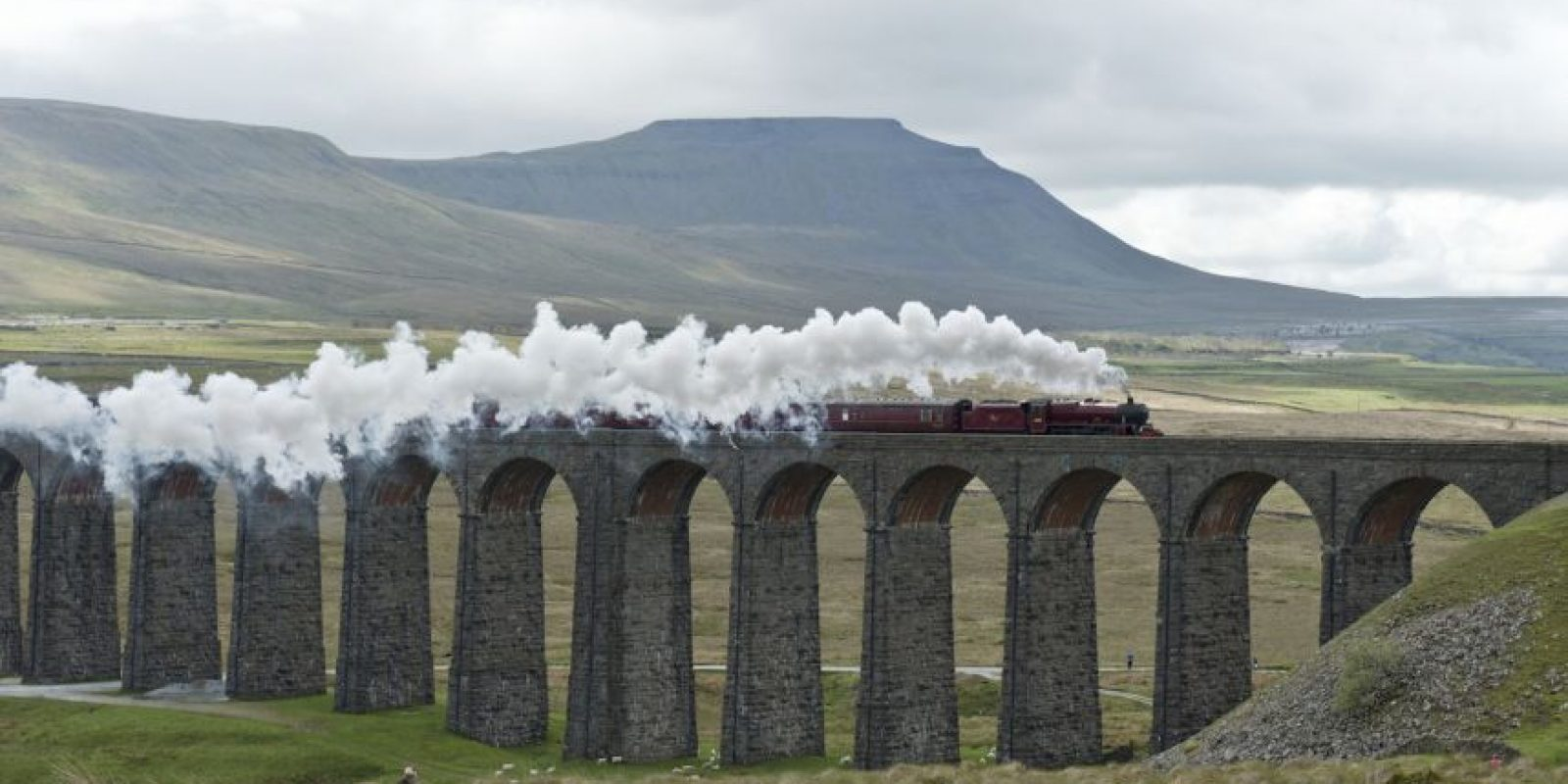 Inglaterra Foto:AFP