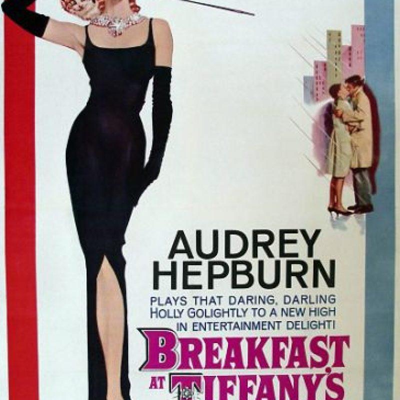 Hepburn sigue siendo atemporal. En cuanto a Kim… Foto:vía Getty Images