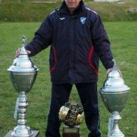 Gerardo Pelusso, nuevo técnico de Santa Fe Foto:Twitter