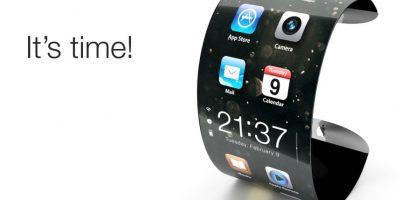 Ahora se creó el iWatch, que tiene esta función y más. Foto:vía Apple