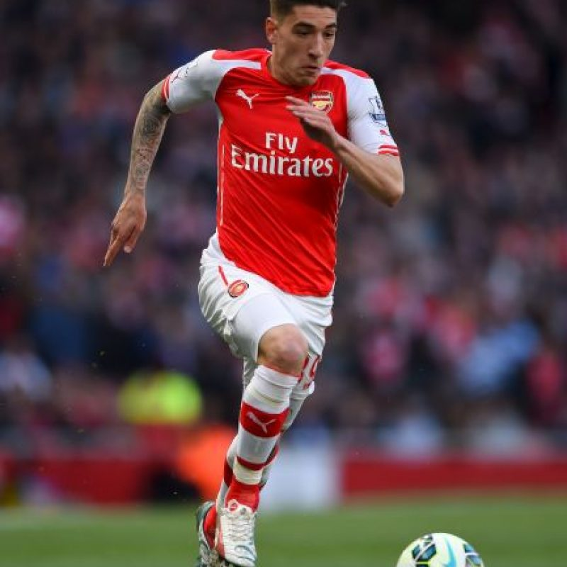 Defensas: Héctor Bellerín Foto: Getty Images
