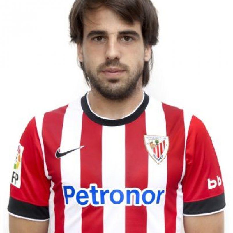 Beñat Etxeberria Foto:athletic-club.eus
