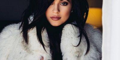 "Kylie ""exhibió"" su cuerpo en Instagram. Foto:Instagram/KylieJenner"