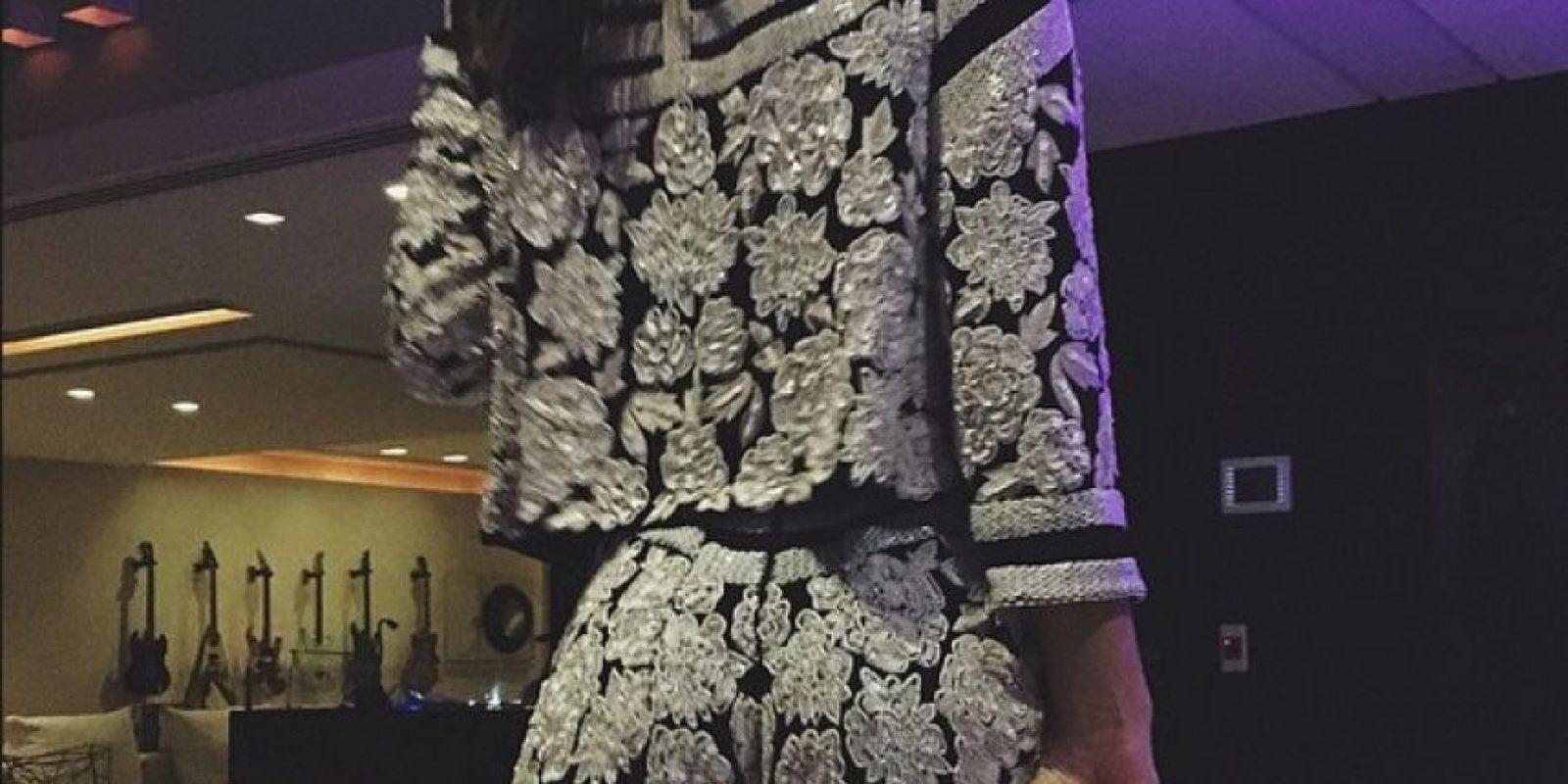 Kendall volvió a generar polémica por presumir su trasero. Foto:Instagram/KendallJenner