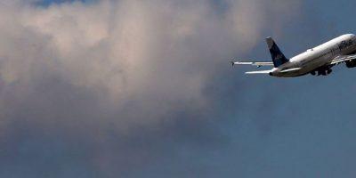 """A través de Twitter, Rodrigo Viadas, un pasajero de la aerolínea mexicana """"Aeroméxico"""" denunció que el capitán del vuelo 427 que iba de Miami a México, lo bajó del avión porque a otra persona le molestó su homosexualidad. Foto:vía Getty Images"""
