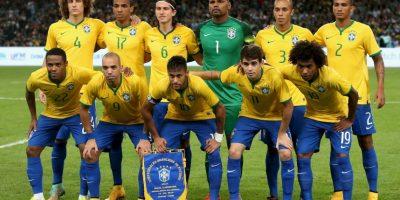 2. Brasil Foto:Getty Images