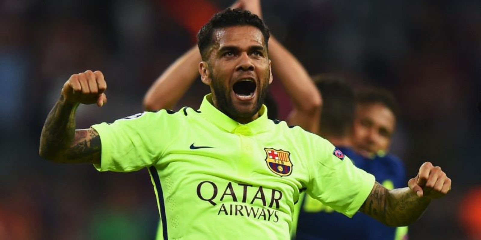 Dani Alves Foto: Getty Images