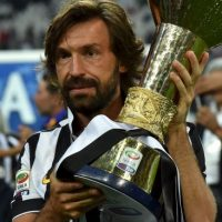 Andrea Pirlo Foto: Getty Images