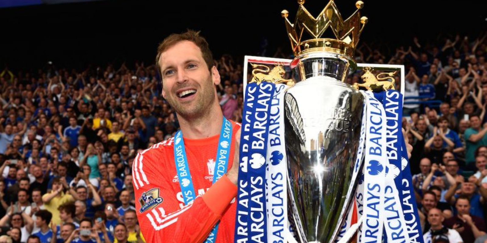 Petr Cech Foto: Getty Images