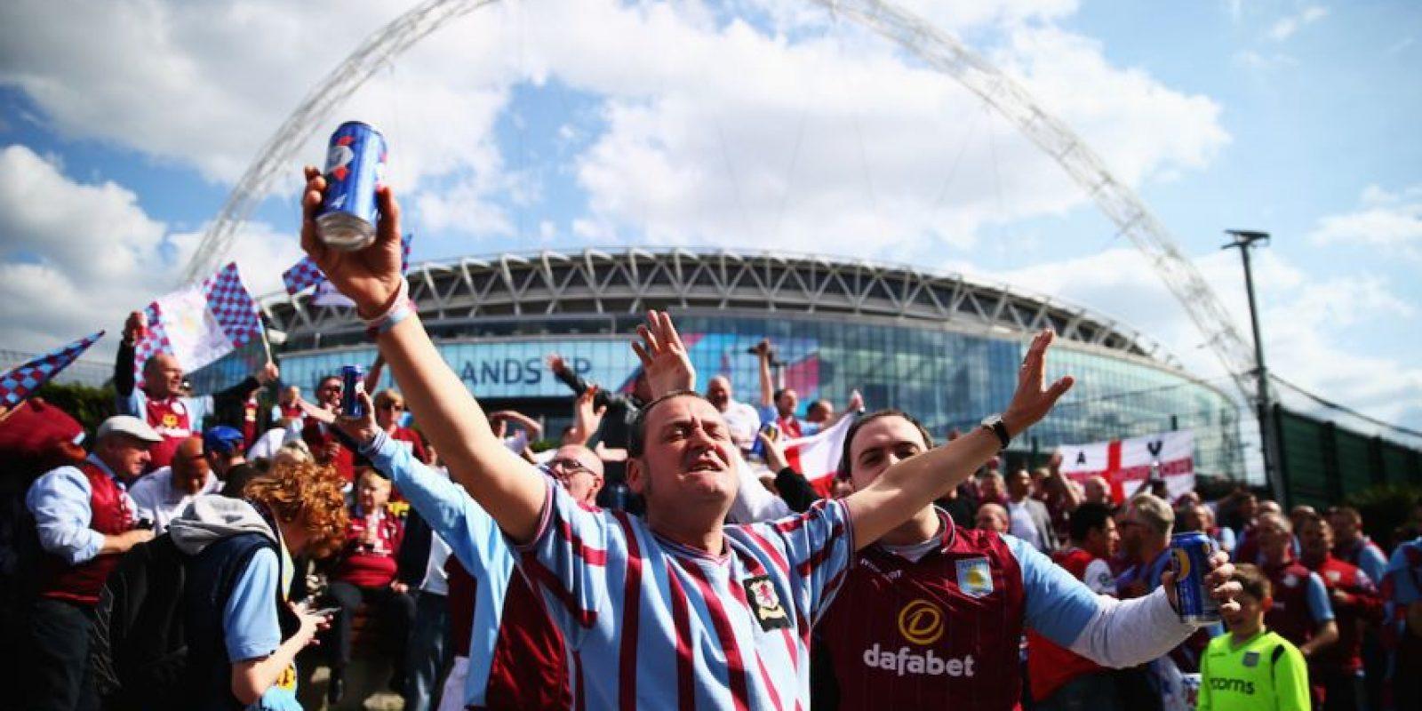 Ellos son los 22 futbolistas que saltarán a la cancha de Wembley. Foto:Getty Images
