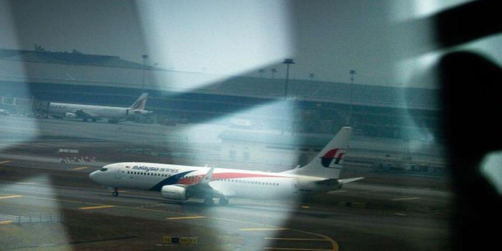 5. Lo bajaron de avión por ser gay. Foto:vía Getty Images