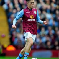 Jack Grealish Foto: Getty Images