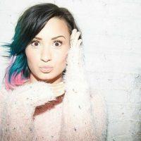 Demi Lovato Foto:vía Getty Images