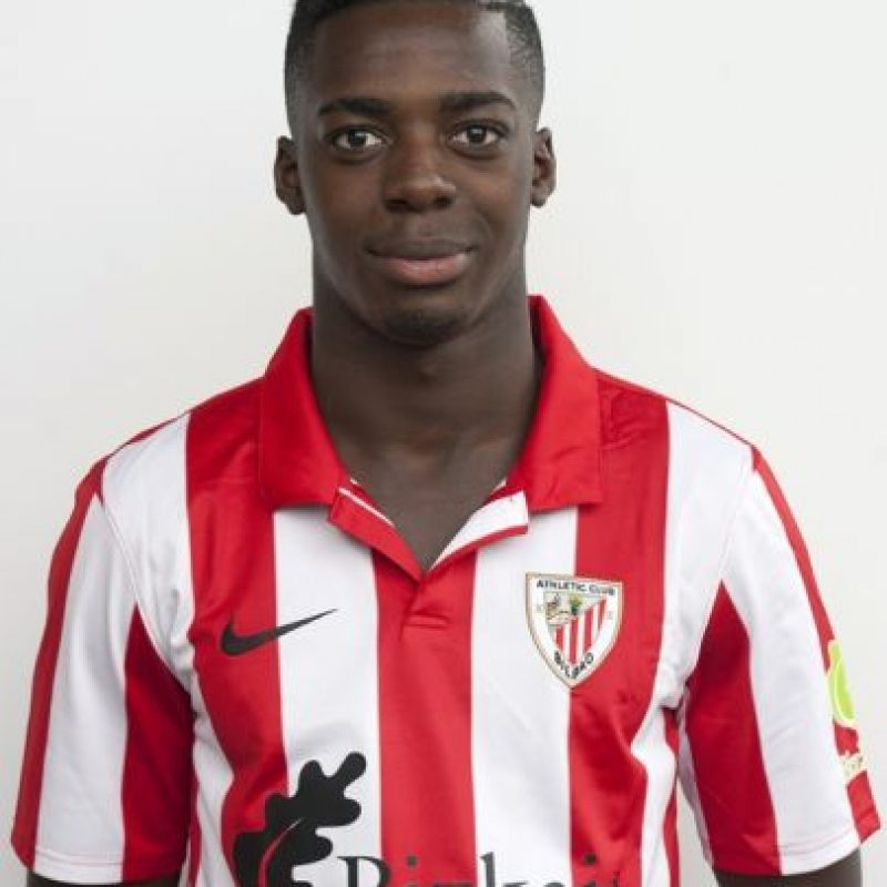 Delanteros: Iñaki Williams Foto: athletic-club.eus
