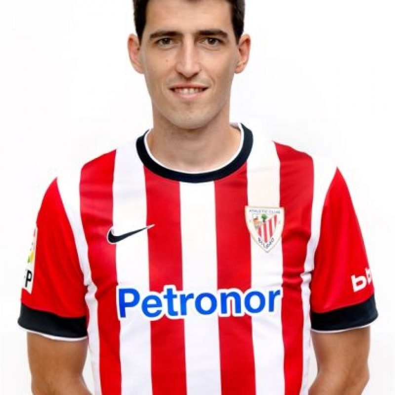 Medios: Andoni Iraola Foto: athletic-club.eus