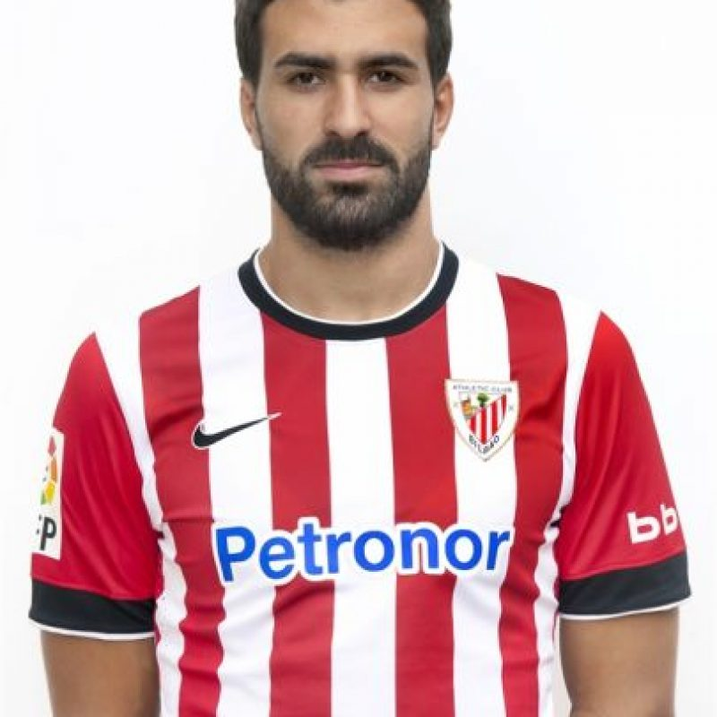 Mikel Balenziaga Foto: athletic-club.eus