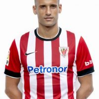 Mikel Rico Foto: athletic-club.eus