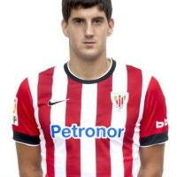 Mikel San José Foto: athletic-club.eus