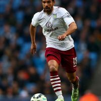 Medios: Kieran Richardson Foto: Getty Images