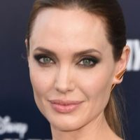 Angelina Jolie Foto: vía Getty Images