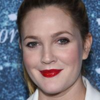 Drew Barrymore Foto: vía Getty Images