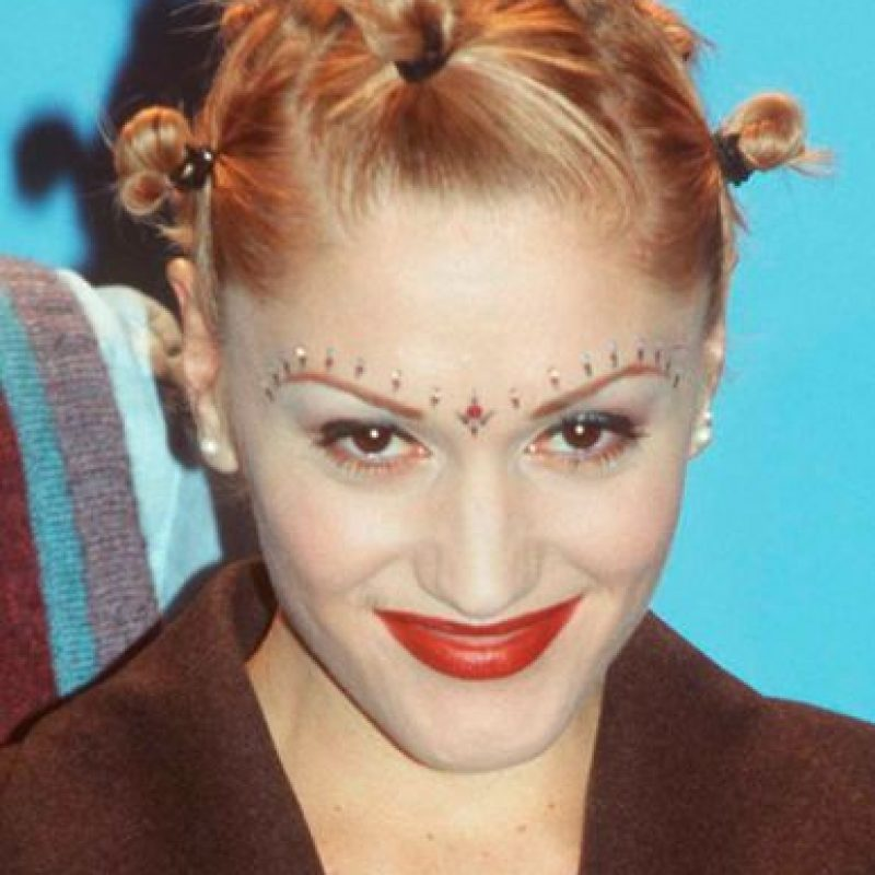Gwen Stefani Foto: vía Getty Images