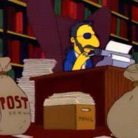 En 1991, se vio a Ringo Starr responder todas las cartas de sus fans, así le tomara 20 años en hacerlo. Foto:vía FOX