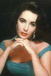 Pero hay una cosa que tenía Elizabeth Taylor más allá de su amor por las joyas, quizás compartido con la socialité: talento. Dos Oscars lo atestiguan. Foto:vía Getty Images
