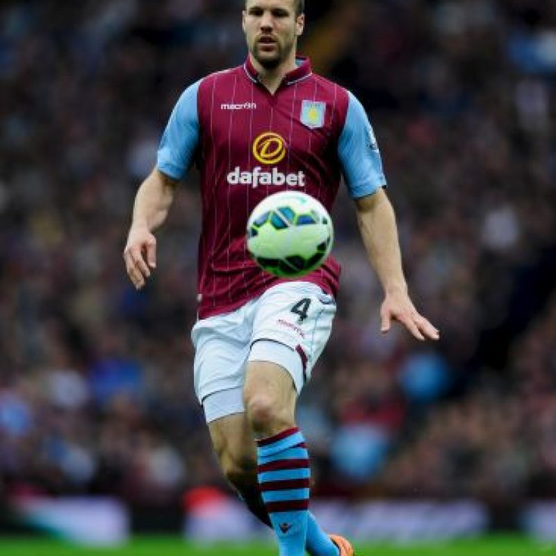 Ron Vlaar Foto: Getty Images