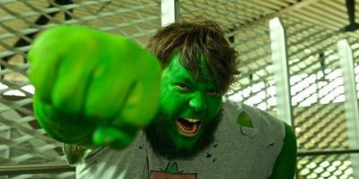 ¿Qué tal este hipster Hulk? Foto:vía The Curvy Geek