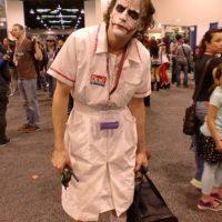 Este Joker, pero cuando vuela el hospital. Foto:vía Tumblr