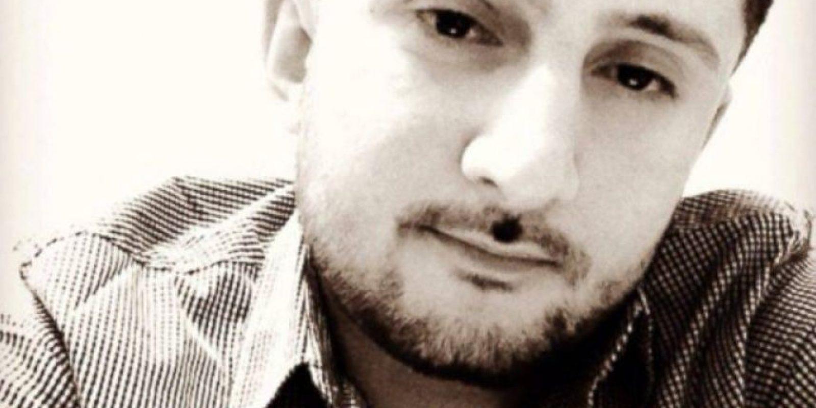Se llama God Gazarov y es de origen ruso, vive en Brooklyn. Foto:vía Linkedlin