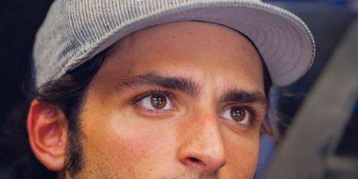 4. Carlos Sainz Jr Foto:Vía instagram.com/carlosainz