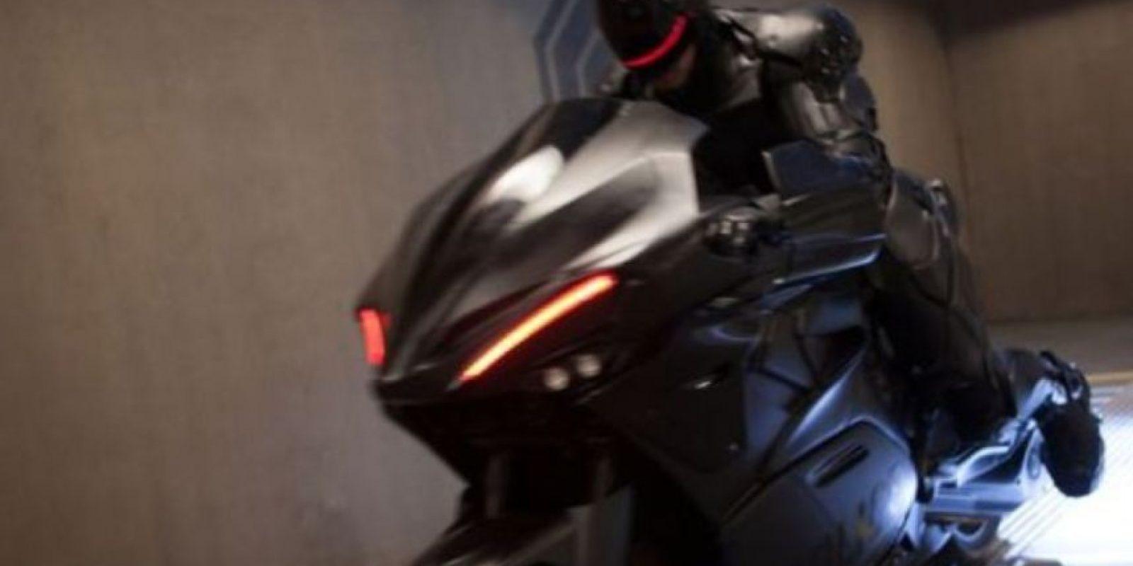 Robocop: también está vetado en Sonora, México. Foto:vía Columbia Pictures