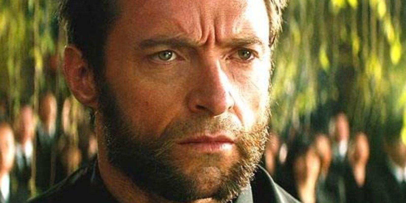 Sí, estamos de acuerdo contigo, Wolverine. Foto:vía Marvel