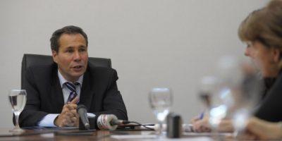 1. El fiscal Alberto Nisman había acusado a la presidenta argentina Cristina Fernández de Kirchner de encubrir a Irán en el atentado a la AMIA en julio de 1994, que dejó 85 muertos y 300 heridos Foto:AFP