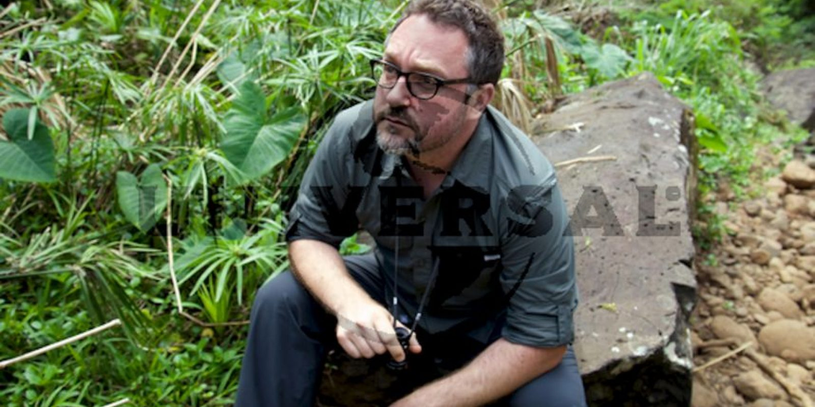 Colin estará involucrado, pero no como director. Foto:Universal