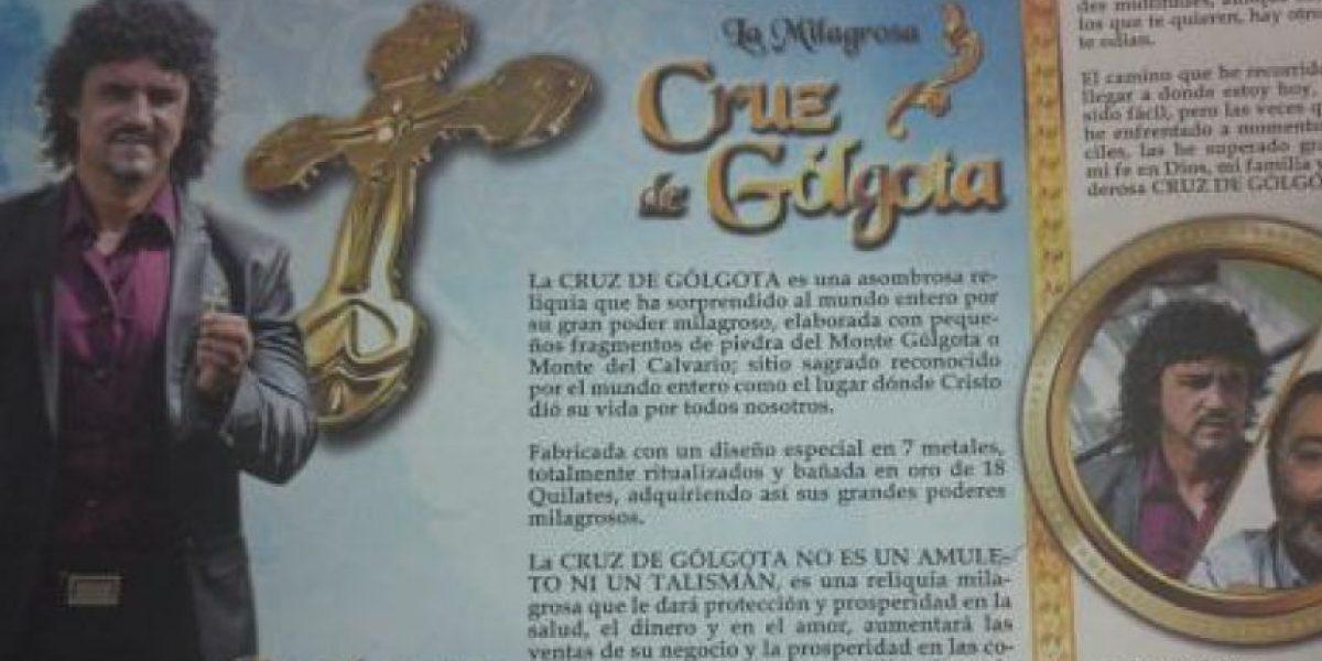 FOTOS: Nueve productos que engañaron a los colombianos