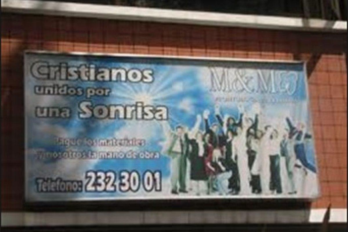 Cristianos Unidos por una Sonrisa afirmaba mano de obra gratuita en la prestación de servicios odontológicos, que en realidad sí cobraban al consumidor.