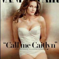 Bruce Jenner finalmente reveló su nueva apariencia como mujer. Foto:Vanity Fair