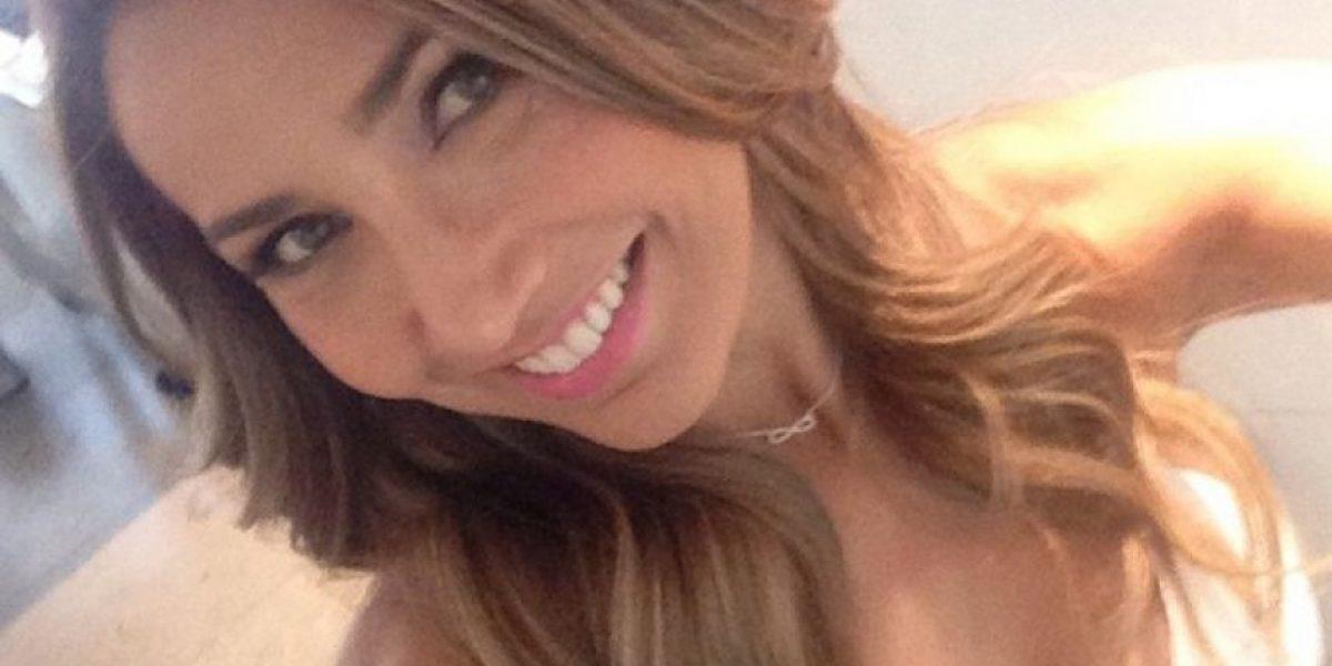 Adriana Betancur es la nueva cara de Muy Buenos Días