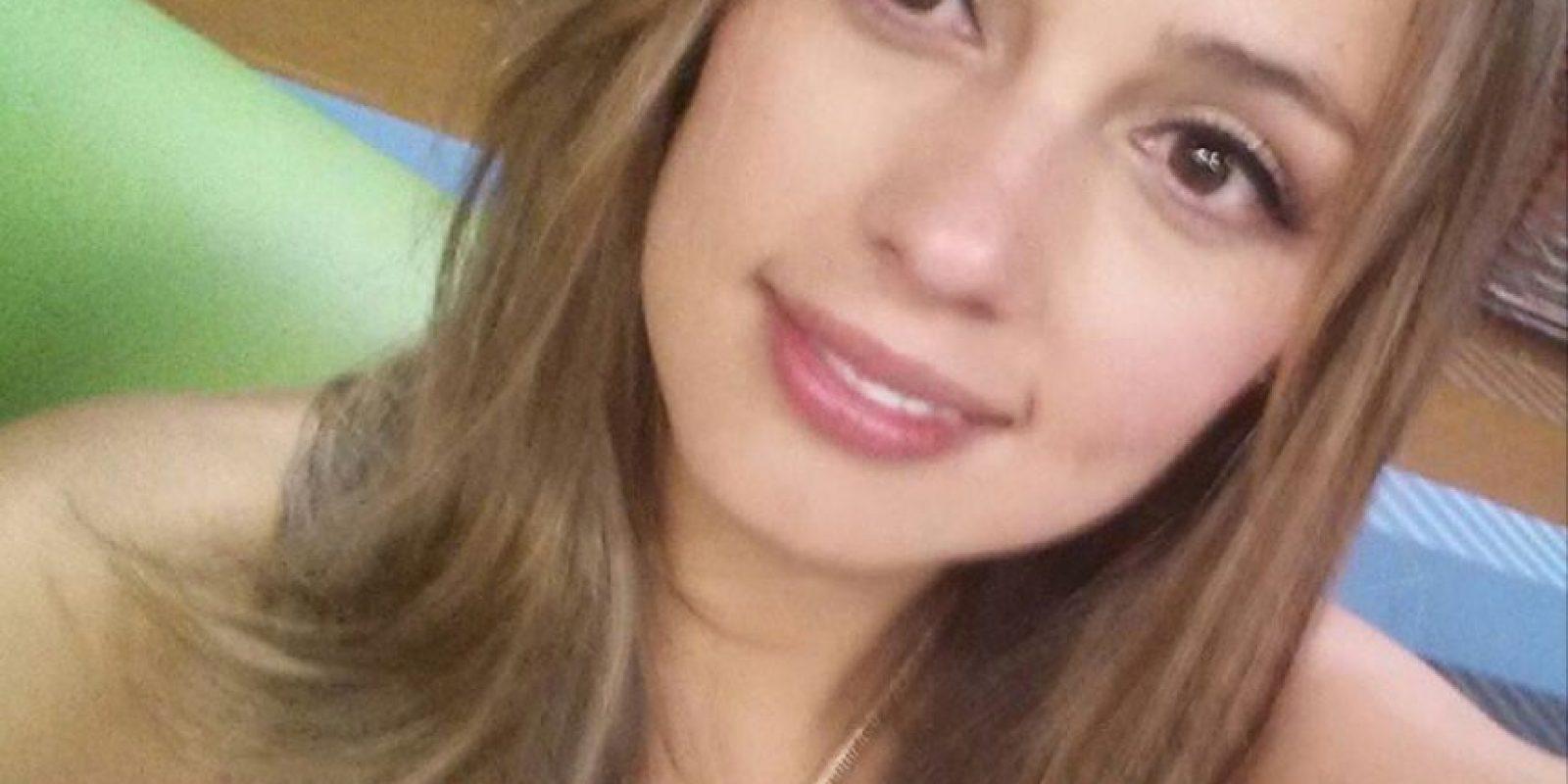 Milena López trabajó en Muy buenos días desde 2011. Foto:Instagram