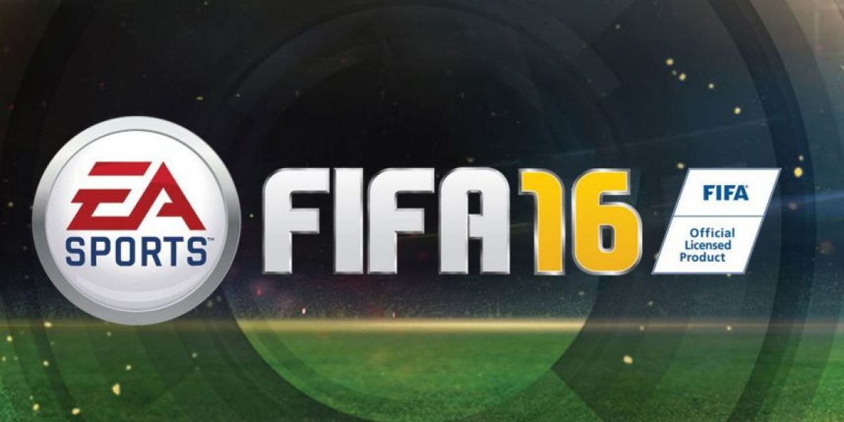 FIFA 16 no llegará a ninguna consóla portátil