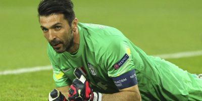 Italia es quien más futbolistas aporta, con 14. Todos ellos militan en la Juventus. Foto:Getty Images
