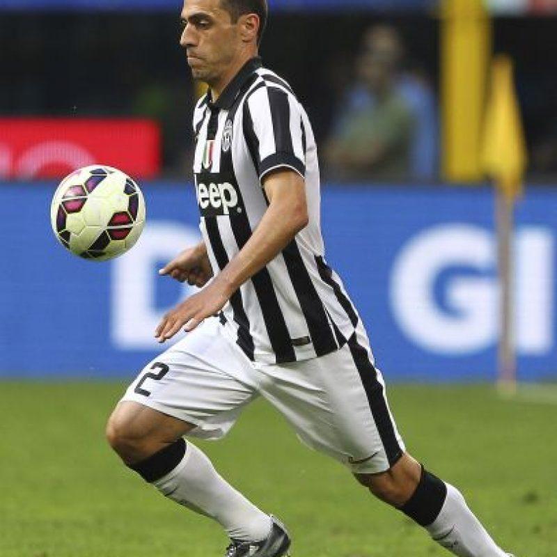 5 futbolistas de Brasil estarán en Berlín. Uno de Juventus, Rómulo. Foto:Getty Images